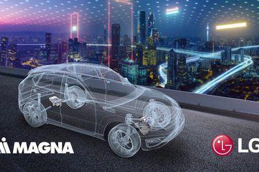 LG y Magna serían los socios de Apple en su cruzada por el auto eléctrico