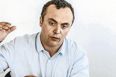 Nicolás Noguera