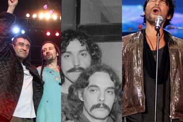 De la emoción de Los Jaivas a la frialdad de La Ley: los otros grandes regresos de la música chilena
