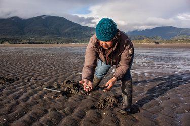 Enfoque de género para la adaptación al cambio climático en el sector pesca y acuicultura