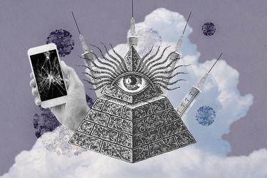 ¿Por qué creemos en teorías conspirativas?