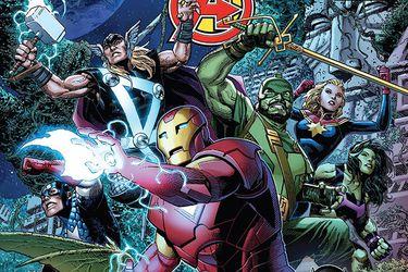 Marvel Comics volverá a publicar sus historias a partir del 27 de mayo
