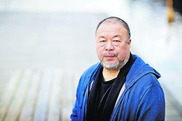 "Ai Weiwei, artista chino: ""Chile guarda un gran espacio en mi corazón"""
