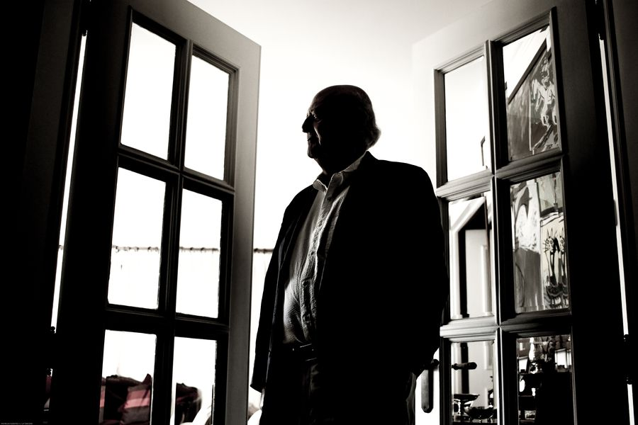 JOSE ANTONIO VIERAGALLO