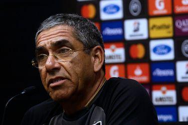 """Gualberto Jara: """"Es muy difícil que Paredes pueda viajar a Brasil"""""""