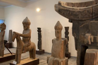 Un patrimonio en peligro: la historia que guarda el Museo Nacional de Afganistán y que está en la mira de los talibanes