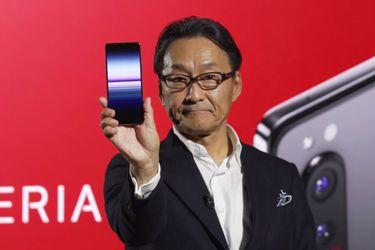 Está de vuelta: Sony lanza nuevo smartphone para competir con Apple, Huawei y Samsung