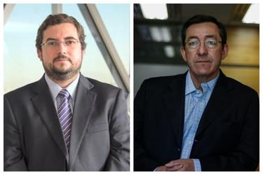 Economistas Ángel Cabrera y Jorge Hermann adelantan un complicado 2022