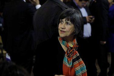 """Magdalena Piñera y la amistad de la familia del Presidente con Renato Poblete: """"Aunque duela, hay que creer"""""""