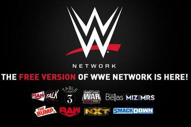 La WWE Network ahora tiene una versión gratuita