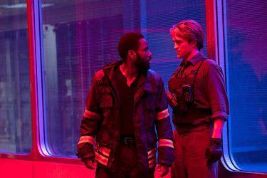 El próximo tráiler de Tenet de Christopher Nolan se estrenará en Fortnite