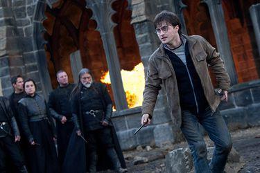 El director de contenido de HBO Max aclaró en qué etapa está el desarrollo de la posible serie de Harry Potter