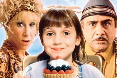 """Netflix hará """"eventos animados"""" de 'Matilda' y 'Charlie y la Fábrica de Chocolates'"""