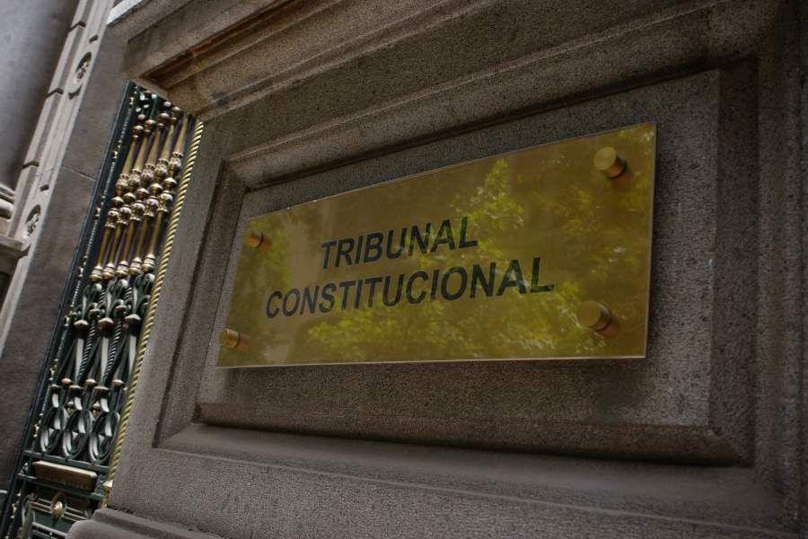 Fachadas Tribunal Constitucional
