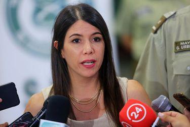 Subsecretaria Katherine Martorell en cuarentena preventiva por ser contacto estrecho de una persona con Covid-19