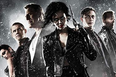 Los productores de la secuela de Sin City demandaron a The Weinstein Company