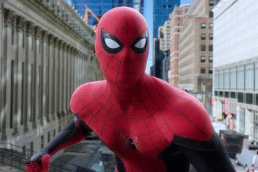 La hija de Stan Lee se pone del lado de Sony en la disputa con Disney