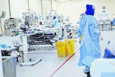 Salud ordena que la RM aumente al menos 400 camas UCI en dos semanas