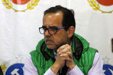 """El giro de Mulet: a un mes de anunciar que no iría a la reelección, por solicitud de formalización en su contra, diputado dice que está """"dispuesto"""" a competir"""