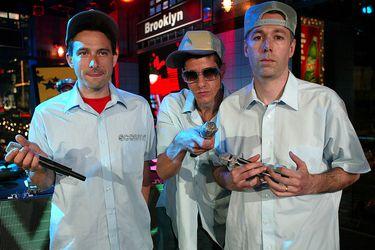"Beastie Boys Story: la ""charla TED"" definitiva sobre MCA"