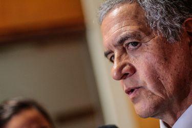 Carroza y la UDI: Lo que une y separa al postulante a la Suprema con el partido de Jaime Guzmán