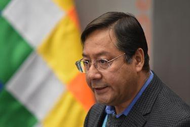 Gobierno de Bolivia acusa intento de magnicidio contra el Presidente Luis Arce: plan habría sido hace un año