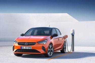 ¡El nuevo Opel Corsa al desnudo previo a su destape oficial!