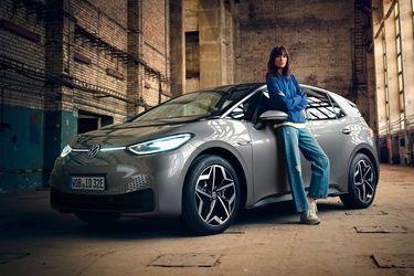 Bridgestone diseña un neumático más eficiente y amigable para el nuevo Volkswagen ID.3