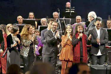 concierto violeta parra