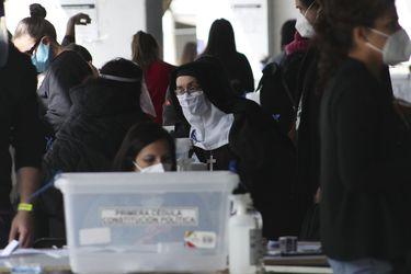Participación electoral: reencantándonos con la democracia