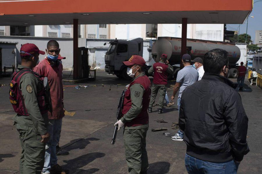La gasolina de Venezuela pasa de ser la más barata a la más cara del mundo