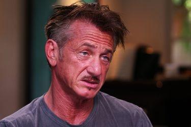 Sean Penn prepara documental sobre periodista saudí asesinado en Turquía