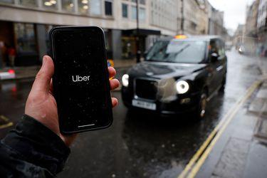 Con vacaciones e imposiciones: Uber reconoce como trabajadores a más de 70 mil conductores en Reino Unido