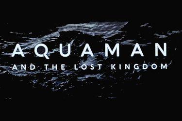 "James Wan reveló que la secuela de Aquaman involucrará al ""Reino Perdido"""