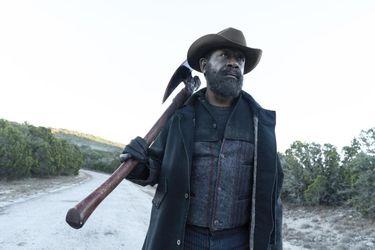 Fear the Walking Dead fue renovada para una séptima temporada