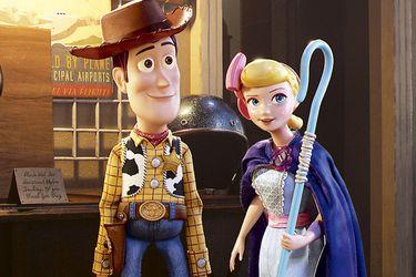 Toy Story 4: su largo y accidentado camino a la pantalla