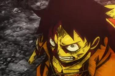 Eiichiro Oda da a conocer su opinión de One Piece: Stampede