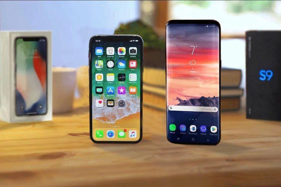 Clientes con contrato de telefonía móvil siguen superando a los de prepago