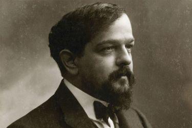 Los vínculos de Claude Debussy con Chile