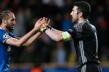 La Juventus oficializa reducción de sueldos al primer equipo