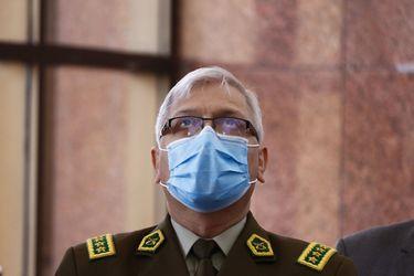 Carabineros vs. Contraloría: por qué la apelación ante la sanción a dos generales del alto mando inquieta a Yáñez y al gobierno