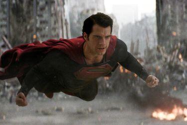 David S. Goyer dice que recibió una absurda nota sobre Superman y Krypton cuando estaba escribiendo el guión de Man of Steel