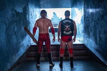 Vean el primer tráiler de Heels, la serie sobre lucha libre de Stephen Amell