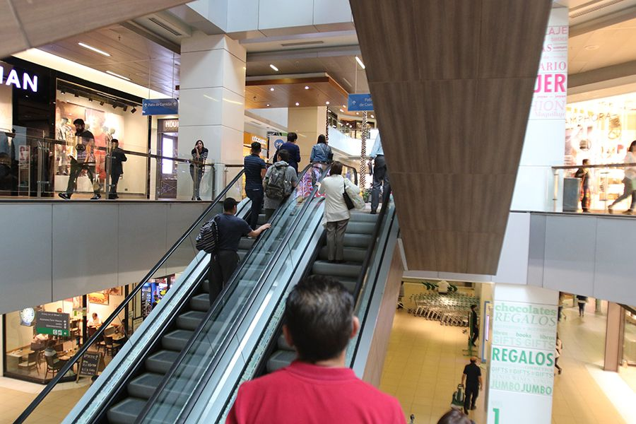 Ventas Comercio Mall