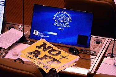 Reforma a las AFP