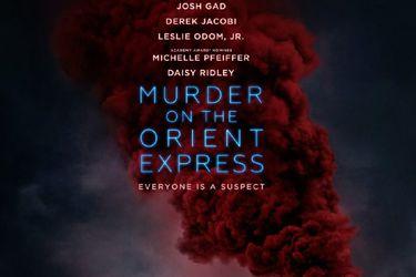 Revisa el primer trailer de Asesinato en el Expreso de Oriente