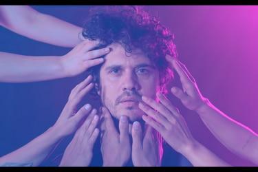 Dispara: Rulo llega con su música al programa Sesiones íntimas de Culto