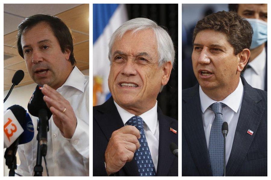 """Gobierno celebra histórico crecimiento del Imacec de junio: """"Va más allá de un efecto rebote"""""""