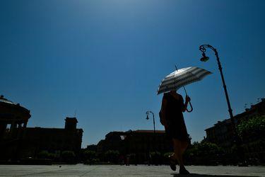 Hasta 37°C en la Región de Valparaíso: Meteorología emite alerta por evento extremo de altas temperaturas