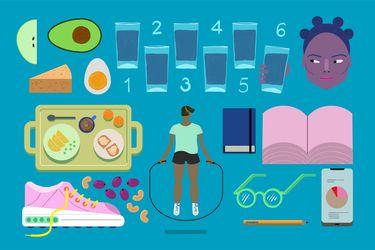 7 consejos para prevenir el sobrepeso y la ansiedad infantil en pandemia